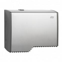 Tork Xpress® 552200 nablatowy dozownik do ręczników Multifold (w składce wielopanelowej) - biały 552200